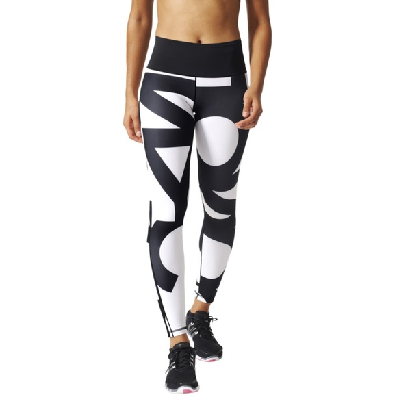 1a6c1d532e1 adidas Pants | Ultimate Fit Highrise Leggings | Poshmark